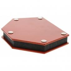 Магнитный держатель LBS-T50 для сварки 6-ти углов